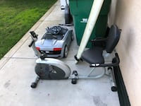 Exercise bike Oceanside, 92057