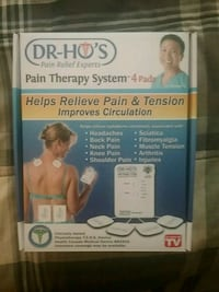 Dr ho's pain thereapy system Surrey, V4N 2T3