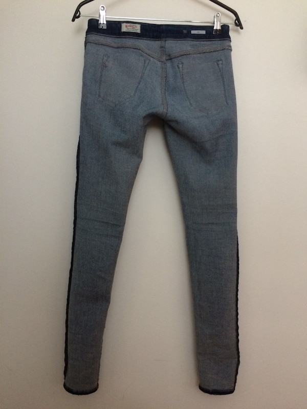 Used Replay Džíny Jeans 25 30 6276b0843b