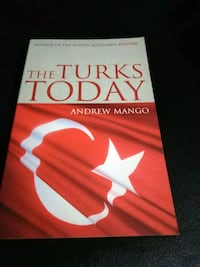 The Turks today Istanbul