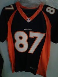 Broncos Decker Jersey PLEASE SEE DESCRIPTION  Ventura, 93003