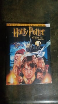 Harry Potter and the sorcerers stone Elkhart, 46514