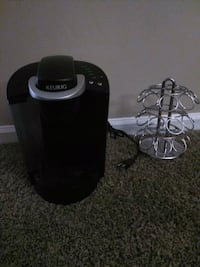 Keurig and accessory Augusta, 30909