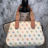 Dooney and Bourke mini bag Charles Town, 25414