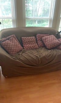 Free sofa, pillow, and sofa cover Fairfax, 22033