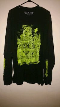 Killer Acid Long sleeve XL London, N5Y 1G6