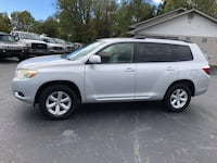 2008 Toyota Highlander Youngstown
