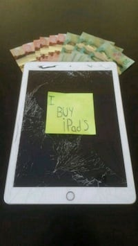 Want cash for your iPad? Coquitlam