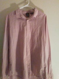 A/X  Armani Exchange dress shirt