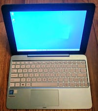 Asus 10 inch Ultrabook Laptop