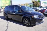 2018 Dodge Grand Caravan GT Riverdale