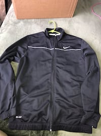 Men's Medium Nike Dryfit Sweater 2317 mi