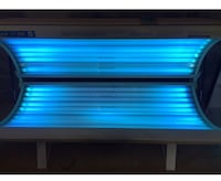 Wolff Sunquest System Tanning Bed 15 Minute Bed Hazel Green, 35750