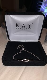 """""""Love and be loved"""" bracelet from kays. Broadway, 22815"""