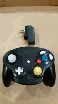Wireless controller for gamecube,wii, and wii U. Lynwood, 90262