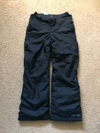 Columbia snow pants (14/16)