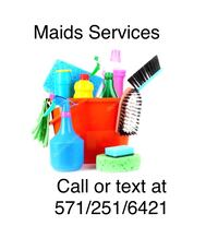 Maids Temple Hills, 20748