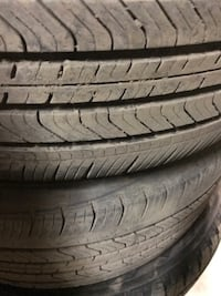 20/65/15 Michelin primacy all season tires Toronto, M1X 2A8