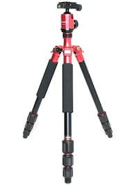 FotoPro C4i Aluminum Tripod with FPH-53P Ball Head