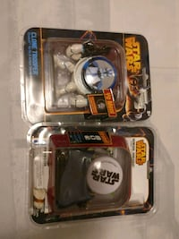 Star Wars Yo-yo collectible toy Toronto, M1S 0L7
