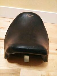 black leather padded rolling chair Nampa, 83686