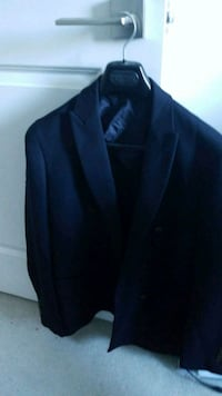 Hilton double-breasted sports coat (size 42 US)  Toronto, M4Y