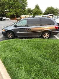 Dodge - Caravan - 2003 Randallstown, 21133