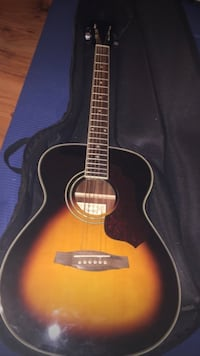 Ibanez SGT110VS SAGE SERIES ACOUSTIC GUITAR Brandon, 39042