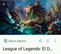 Coaching League of Legends Málaga
