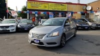 2013 NISSAN SENTRA S ONLY 78KM CLEAN TITLE SEDAN A Toronto