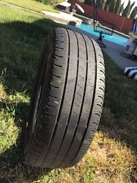 USED TIRE !!!! 205/55/16 Brentwood, 94513