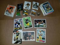 Greenbay Packers Collector Pack Stockton