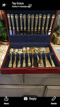 Beautiful silverware Stockton, 95209