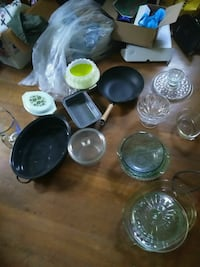 Kitchen cookware & more Better pix avail upon requ Brooklyn, 44144