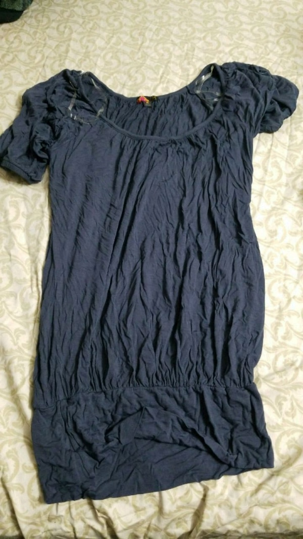 Forever 21 Top/Dress SZ M