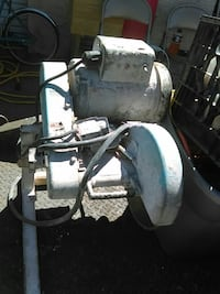 Tile saw 300 and blade alot more Morgan Hill, 95037