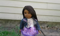"""Go western outfit for 18"""" inch doll Houston, 77075"""