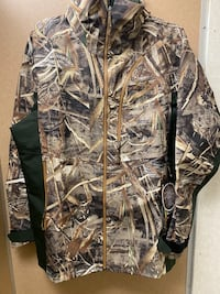 Hunting Jacket size small Bel Air, 21014