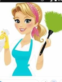 Cleaning service in Mississauga  Mississauga, L5N 2A8