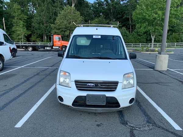 Ford - Transit Connect - 2012 80175451-262a-47a8-b381-533a2af63307