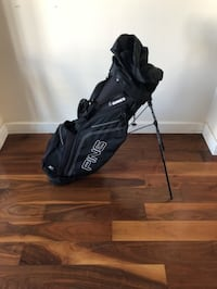 Ping 4Series E2 Golf Bag Tega Cay, 29708