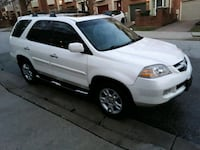 2005 Acura MDX Touring/Navigation