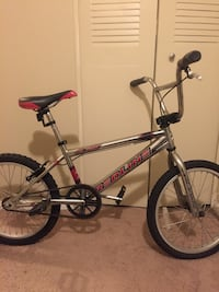 Redline bmx Woodridge, 60517