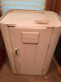 Metal cabinet Westinghouse 33 km