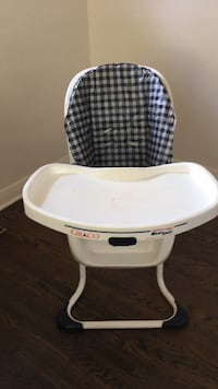 Free high chair London