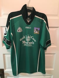 New Irish Gaelic Sports Jersey - Size XL Glen Burnie, 21061