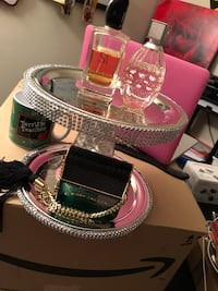HANDMADE PERFUME TRAY Morningside, 20746