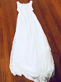 Maternity photography gown  Aldie, 20105