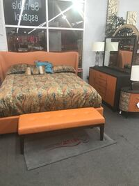 BRAND NEW AICO King Bedroom set New Carrollton, 20784