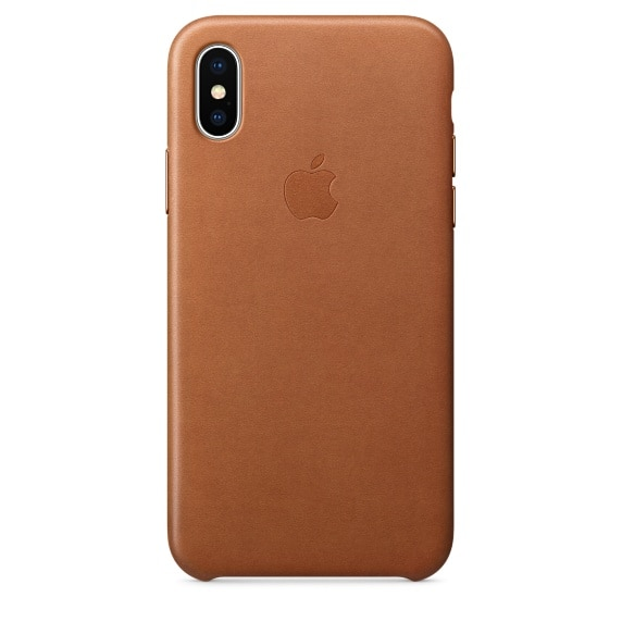 Iphone x deksel skinn